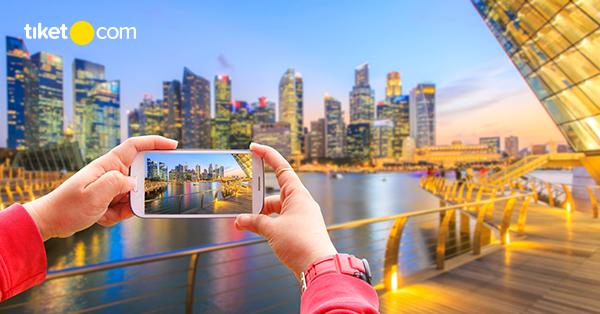 5 Tempat Fotografi di Singapura yang Paling Menarik dan Bikin Foto Makin Keren!