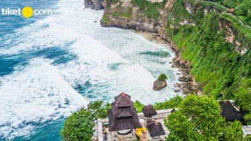 Cara ke Pulau Luhur Uluwatu