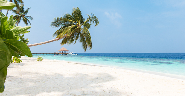 Budget Honeymoon in Maldives