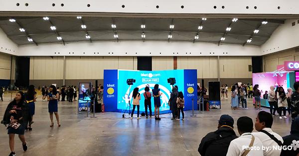 5 Hal Seru di Konser BLACKPINK 2019 di Jakarta - Asyik Foto di Booth tiket.com yang Keren!