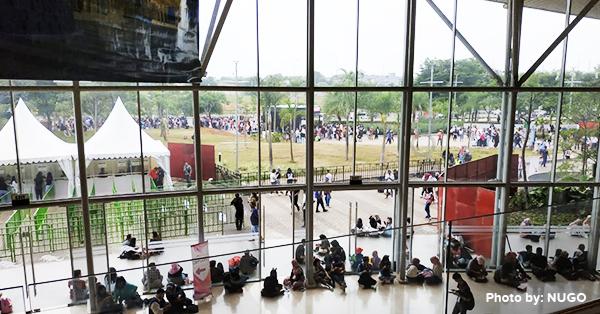 5 Hal Seru di Konser BLACKPINK 2019 di Jakarta - Blink Indonesia Meramaikan ICE BSD Selama Dua Hari