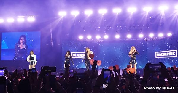 5 Hal Seru di Konser BLACKPINK 2019 di Jakarta - Sesi Mengobrol dengan Para Blink Indonesia