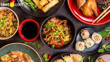5 Makanan Khas Imlek di Indonesia, Gong Xi Fa Cai!