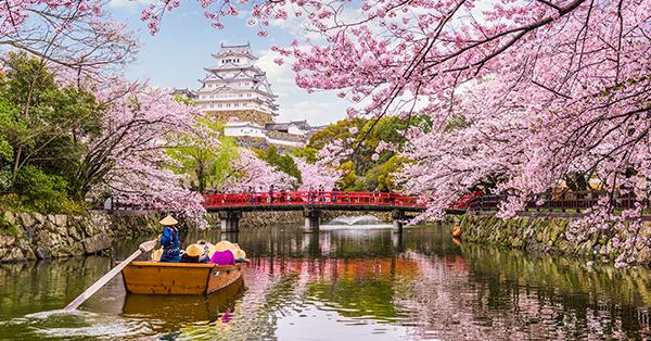 5 Negara Wisata Murah di Asia buat Liburan Kilat - Jepang