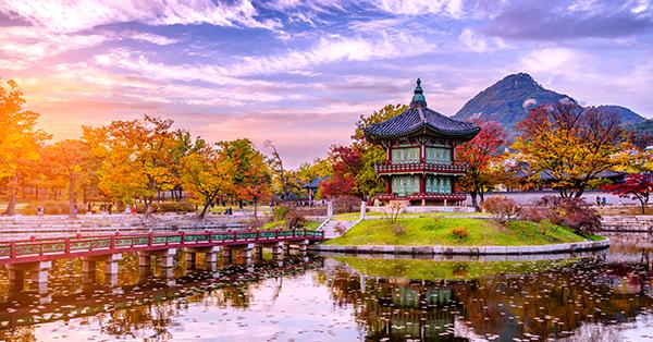 5 Negara Wisata Murah di Asia buat Liburan Kilat - Korea Selatan