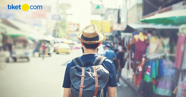 5 Negara Wisata Murah di Asia buat Liburan Kilat