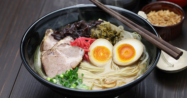 5 Rekomendasi Restoran Halal di Jepang - Halal Ramen Ouka