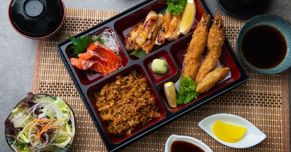 5 Rekomendasi Restoran Halal di Jepang -Restoran Kappo Suruga