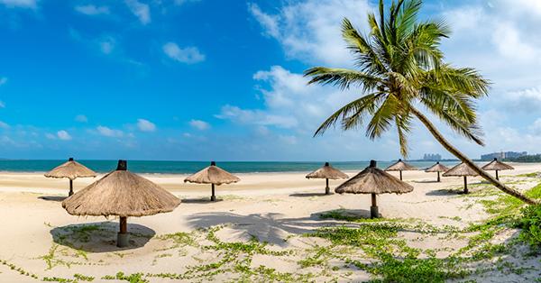 5 Things to do in Hainan_blog_Hainan Beach