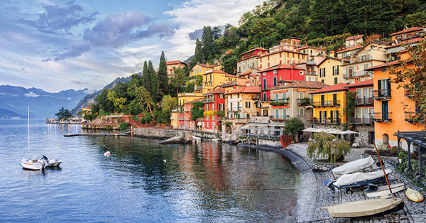 Best Spots in Italy on Summer