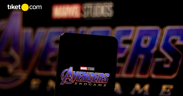 7 Fakta Menarik Film Avengers Endgame
