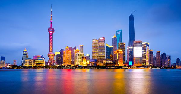 7 Fun Things to do in Shanghai_blog_ The Bund