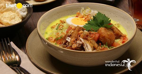 7 Kota Destinasi Wisat Kuliner di Indonesia