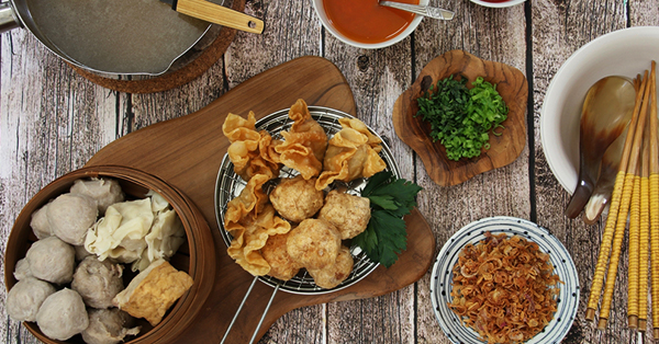 7 Kota Destinasi Wisata Kuliner di Indonesia - Malang