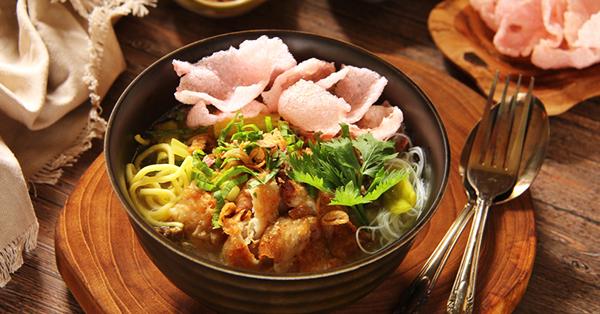 7 Kota Destinasi Wisata Kuliner di Indonesia - Medan