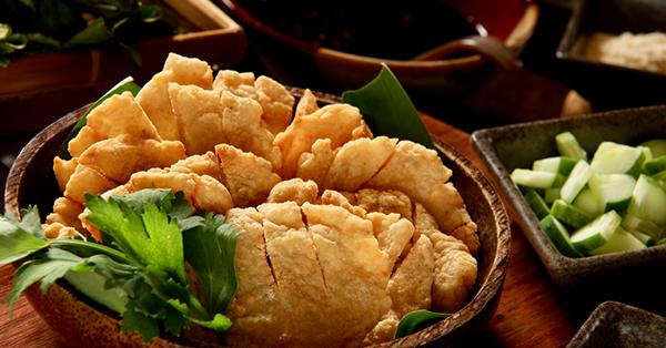 7 Kota Destinasi Wisata Kuliner di Indonesia - Palembang