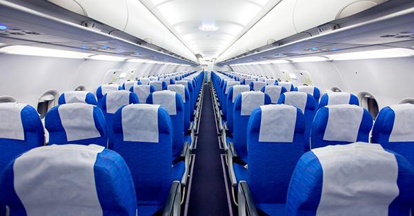 7 Tips Supaya Penerbangan Panjang Tetap Nyaman - Pilih Tempat Duduk Pesawat