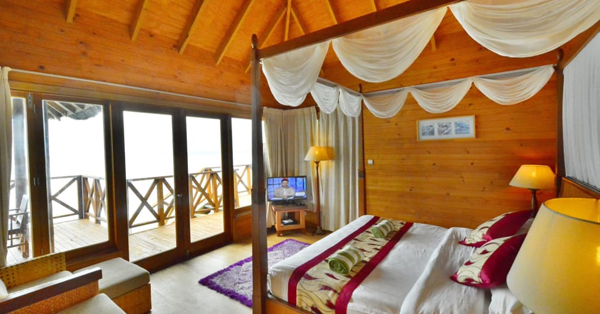 Affordable Accommodation in Maldives