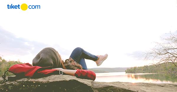 8 Tips Liburan untuk Obat Patah Hati, Manjur Banget!