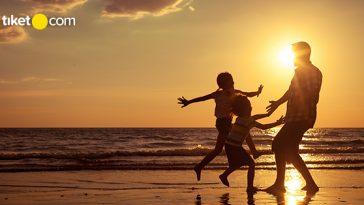 Top 10 Wisata Anak dan Keluarga