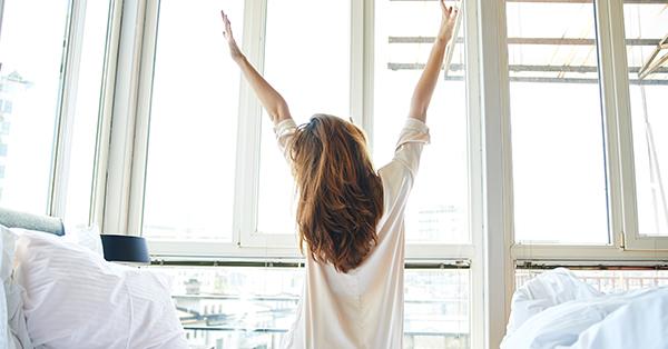 9 Tips Foto Liburan Biar Makin Kece! - Bangun pagi, tidur malam