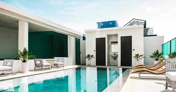 Budget accommodations in Phuket_SunSeaSand Hotel