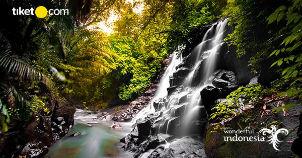 Air Terjun di Bali-featured