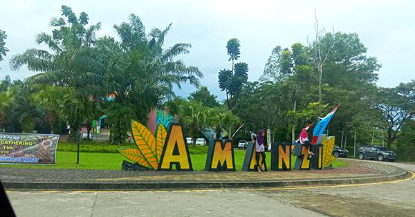 waterpark di Palembang