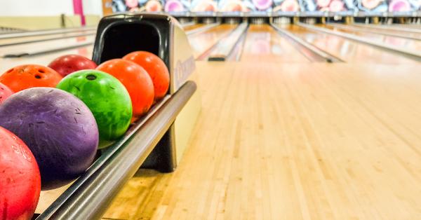 Bowling Jakarta