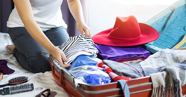 Tips Mencuci Baju Saat Liburan (2)