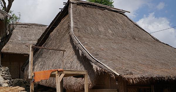 Lombok Series A Visit To Sasak Sade Village In Lombok Tiket Com