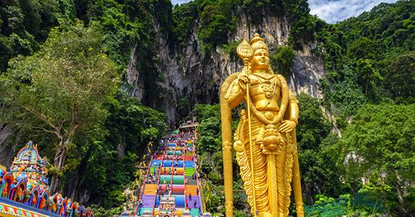 6 Tempat Wisata Budaya Malaysia yang Wajib Masuk Itinerary Kamu!
