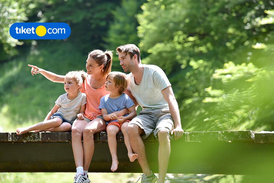 10 Rekomendasi Tempat Wisata di Bandung untuk Keluarga ...