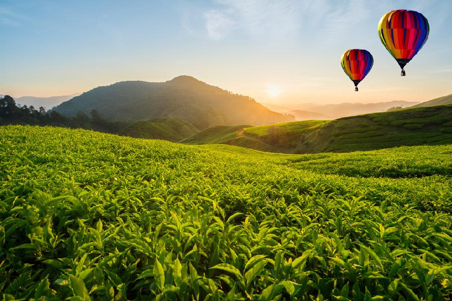 Keindahan 10 Wisata Alam Di Malaysia Siap Berjelajah