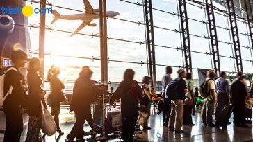 Cara Transit Pesawat Beda Maskapai