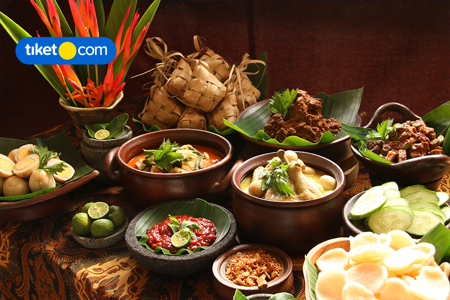 10 Best Indonesian Dishes to Celebrate Eid al-Fitr with Family