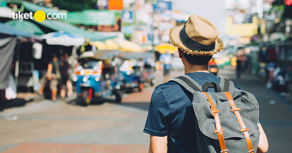 penginapan murah backpacker Jogja