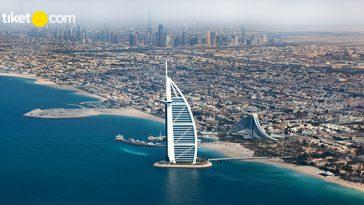 Tempat Wisata di UAE