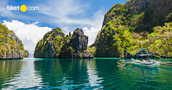 Tempat Wisata di Filipina yang Terkenal