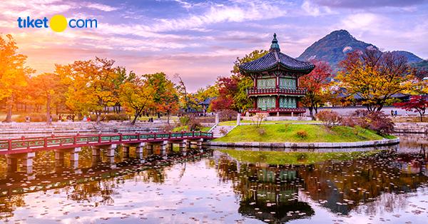 5 Tempat Wisata Di Korea Selatan Yang Harus Dikunjungi Tiket Com