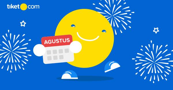 Asal Usul Kenapa Agustus Adalah Bulan Anti Galau, Kamu Wajib Baca Ini!