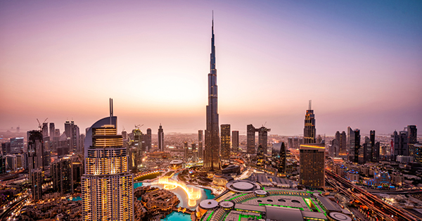 things to do in United Arab Emirates