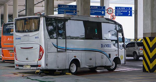 Liburan di Medan Naik Transportasi Umum? Ini Akses Dari Bandara Kualanamu ke Medan!