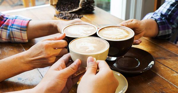 Cafe di Kemang - Dia.Lo.Gue