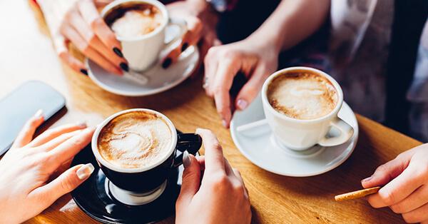 Cafe di Kemang - Komunal 88