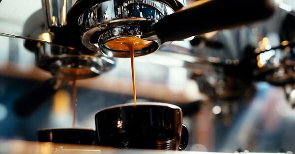 Cafe di Kemang - Ruang Seduh