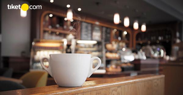 Cafe di Kemang yang Enak dan Murah Buat Nongkrong