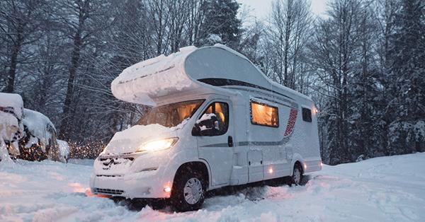 Tips Liburan dengan Campervan