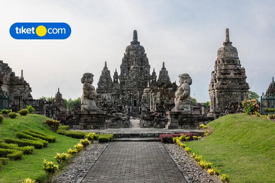 8 Candi di Indonesia Terindah yang Bersejarah, Ayo ke Sini!