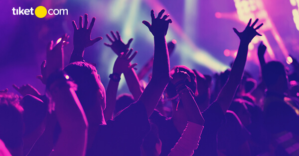 Cara Beli Tiket Konser Blackpink Online di tiket